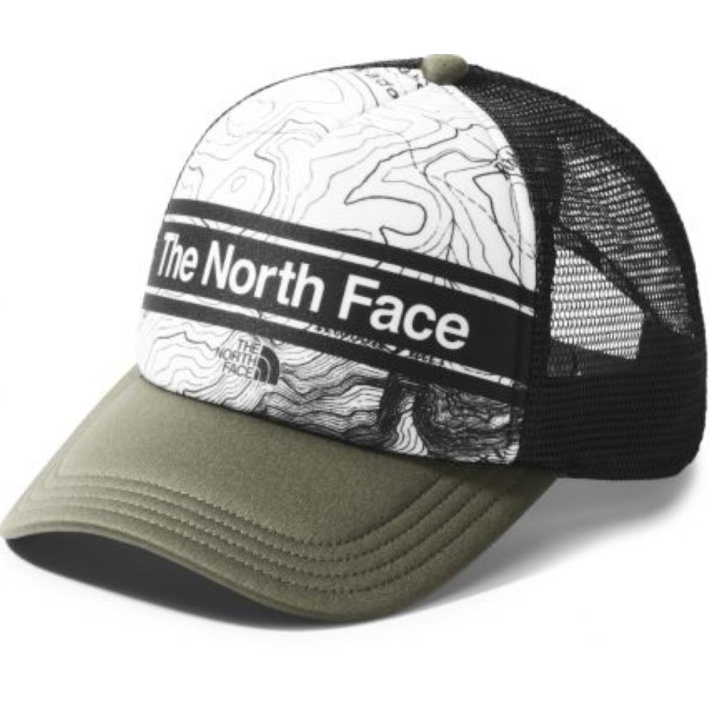 The North Face photobomb hat Verde Gorros de Baseball