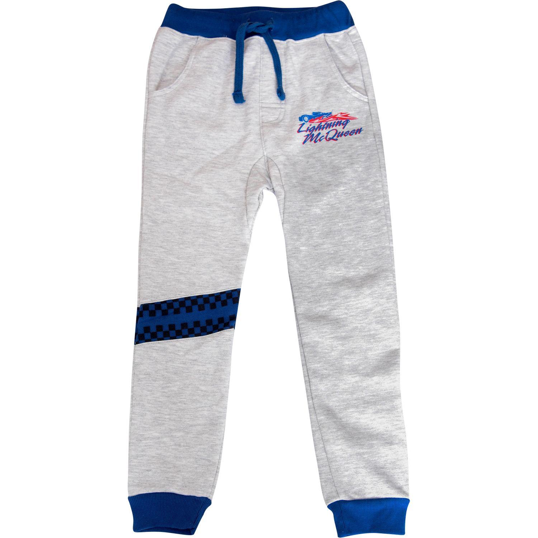 Cars cno-1370-a Plomo / azul Pantalones