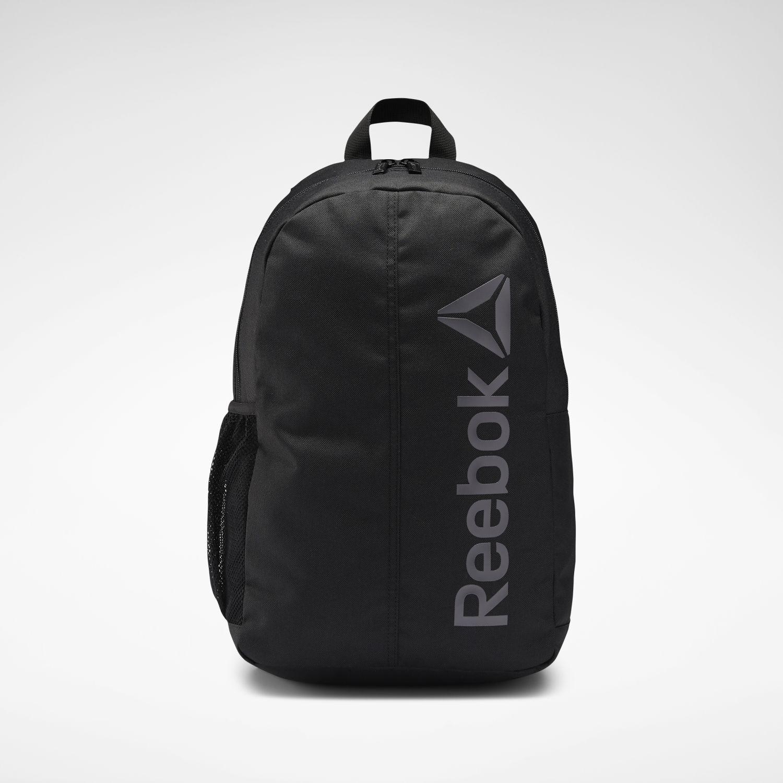 Reebok act core bkp Negro