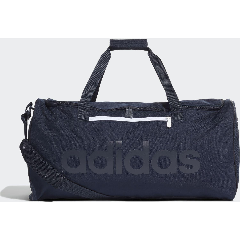 Adidas Lin Core Duf M Navy Bolsos de gimnasio