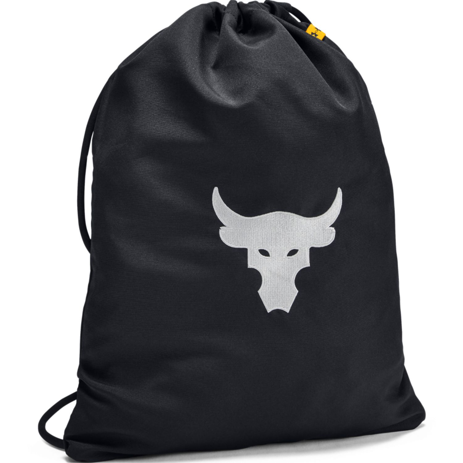Under Armour project rock laundry bag-blk Negro Mochilas Multipropósitos