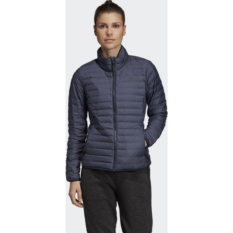 Adidas w varilite soft Navy Viento y Lluvia