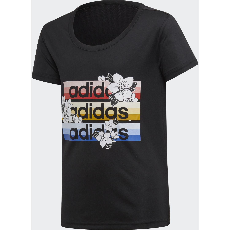 Adidas yg c t x farm Negro Polos