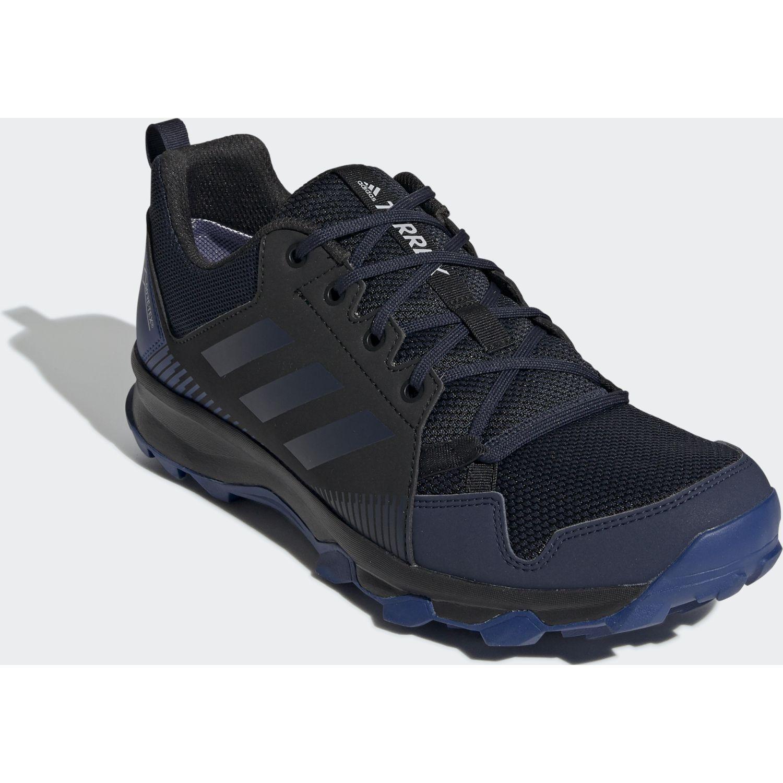 Adidas terrex tracerocker gtx Negro / azul Calzado hiking