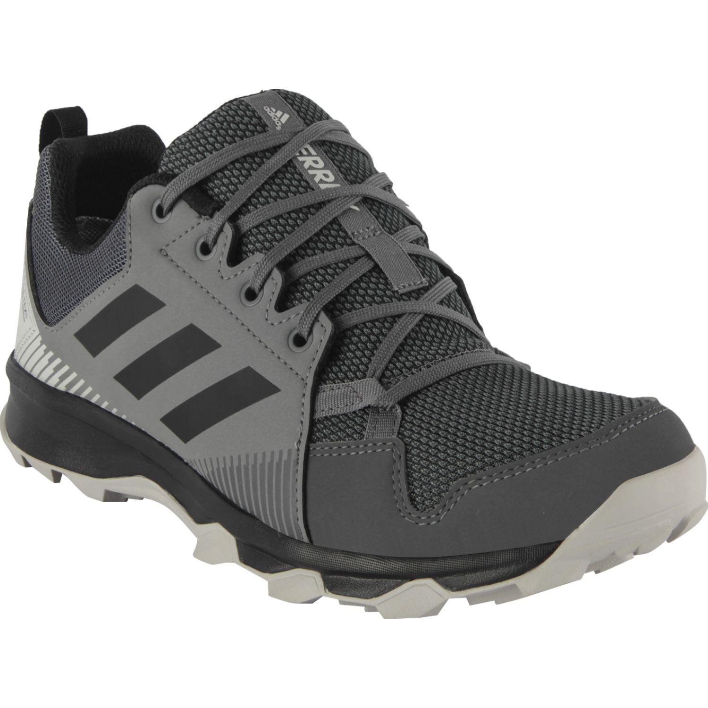 adidas Terrex Tracerocker Gtx Plomo Zapatos de senderismo