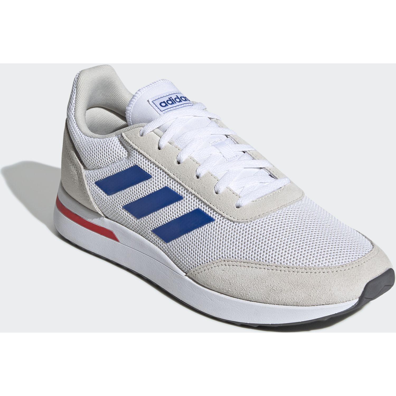 Adidas run70s HUESO / AZUL Running en pista