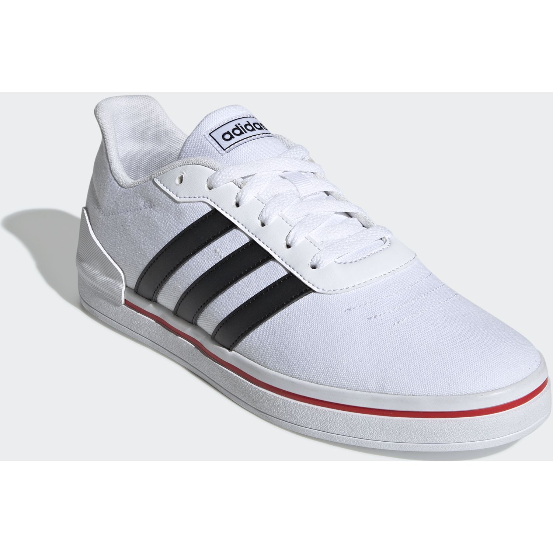 Adidas heawin Blanco / negro Hombres