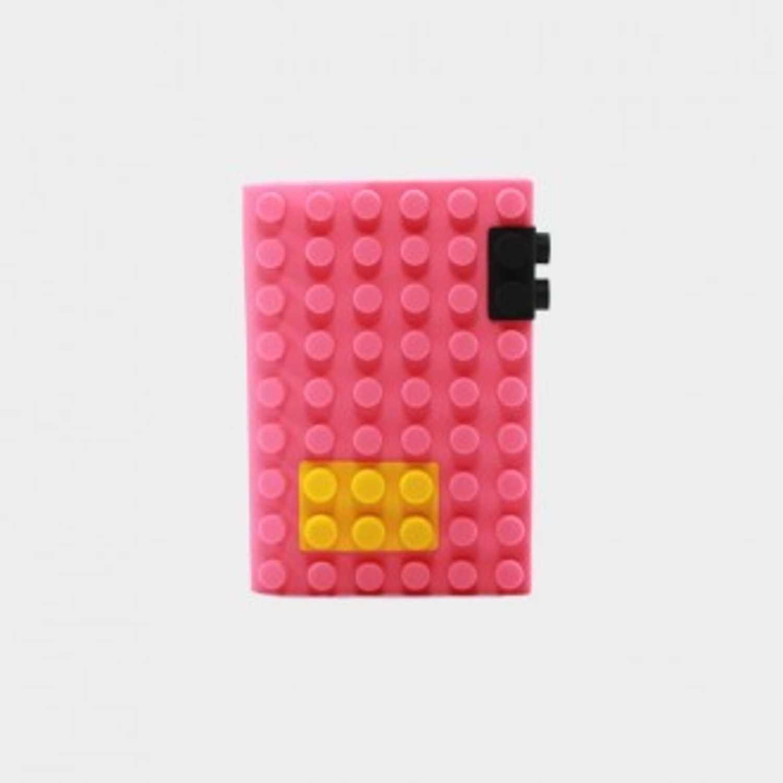 Jimis LEGO Rosado tabletas tabla