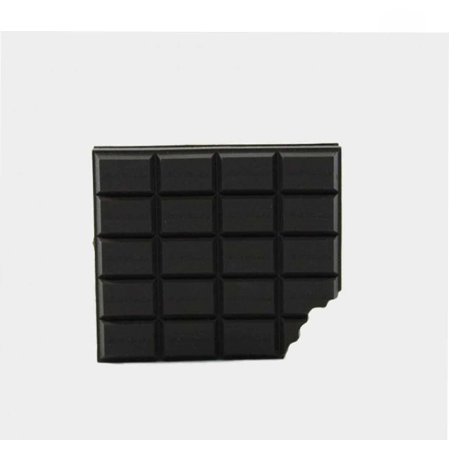 Jimis Chocolate Negro Tabletas tabla