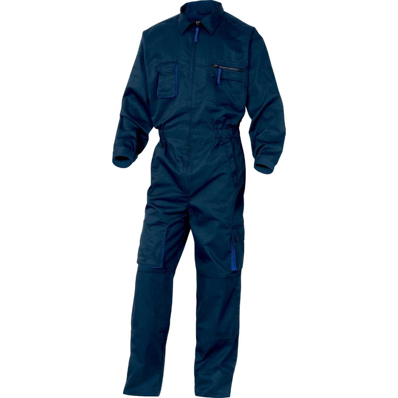 Industrial de Hombre Delta Azul m2com