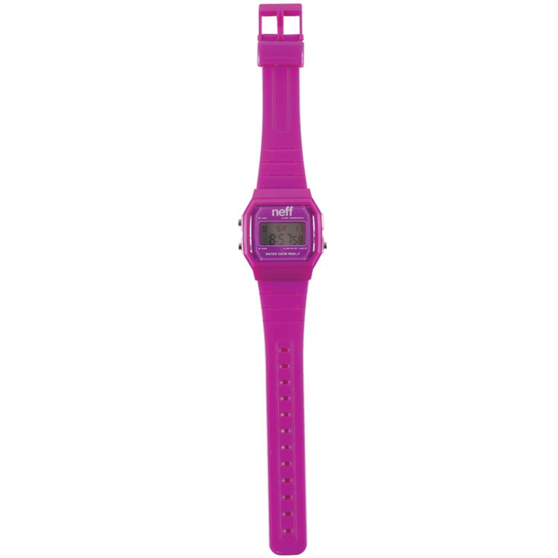 Relojes de Mujer Neff Morado flava