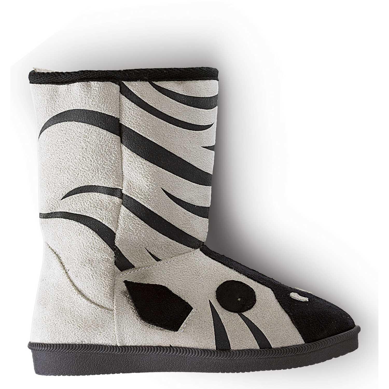 Activa bt zoo zebra Zebra Botas