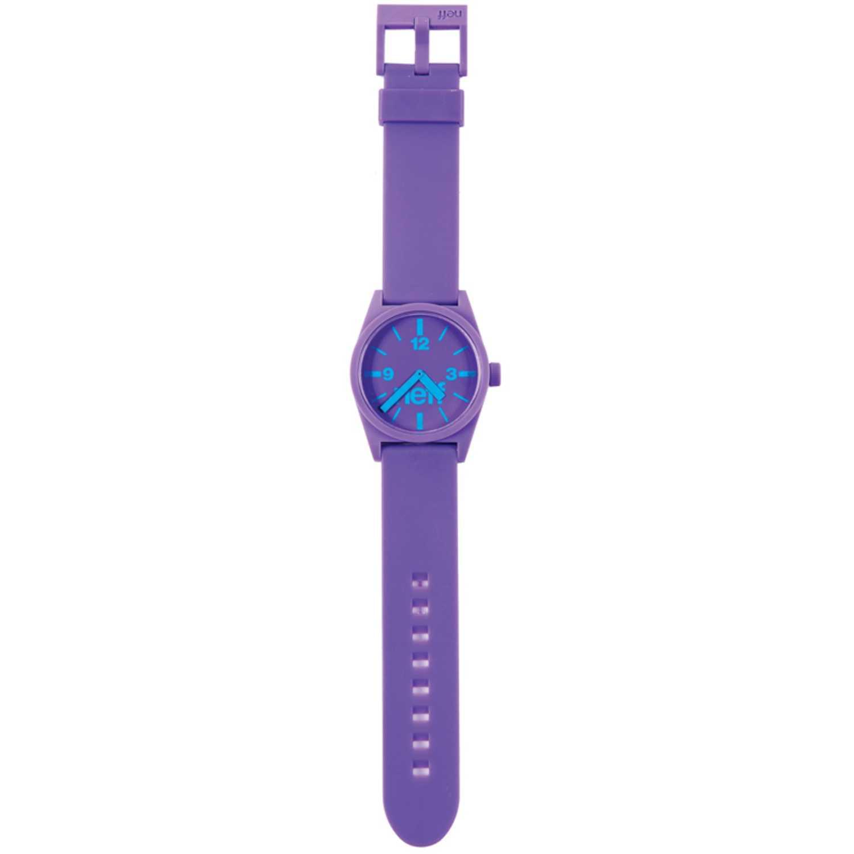 Neff daily Morado Relojes de Pulsera