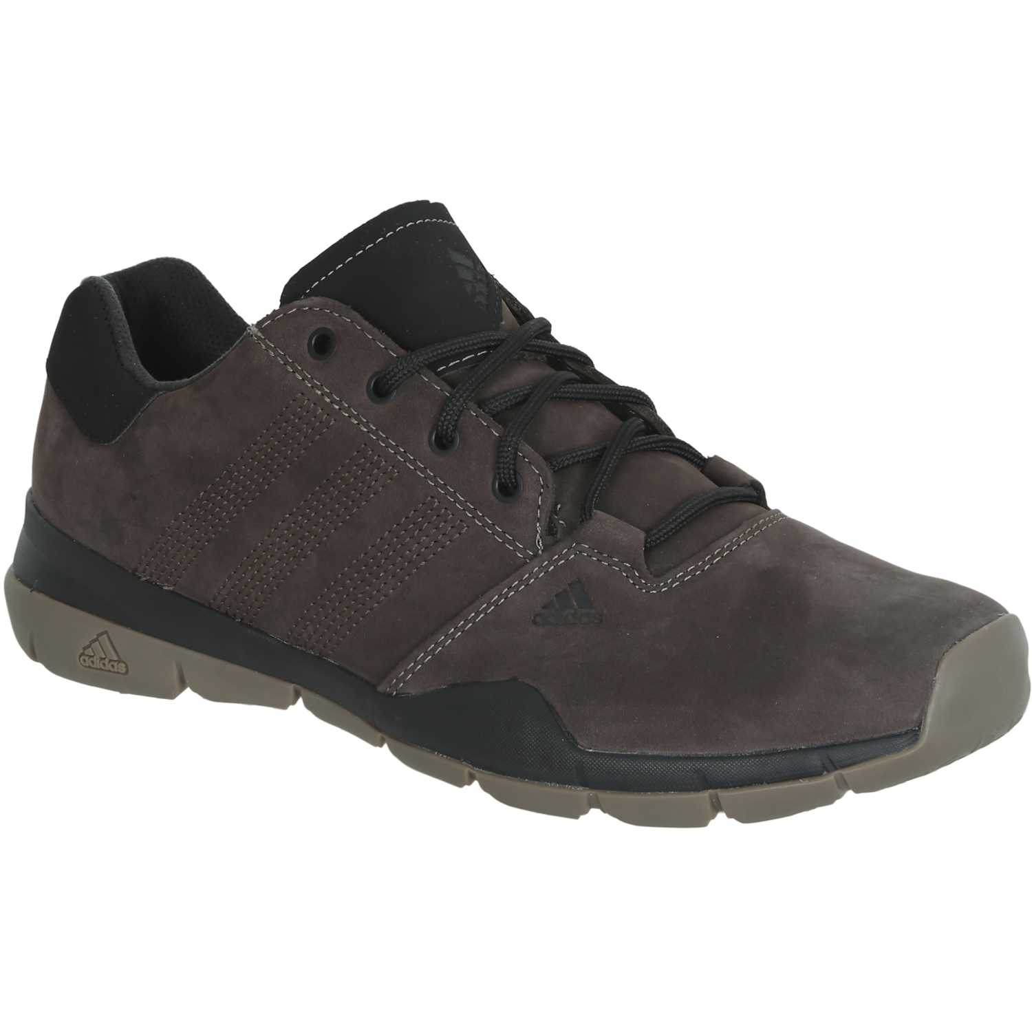 Adidas ANZIT DLX Marron Calzado hiking