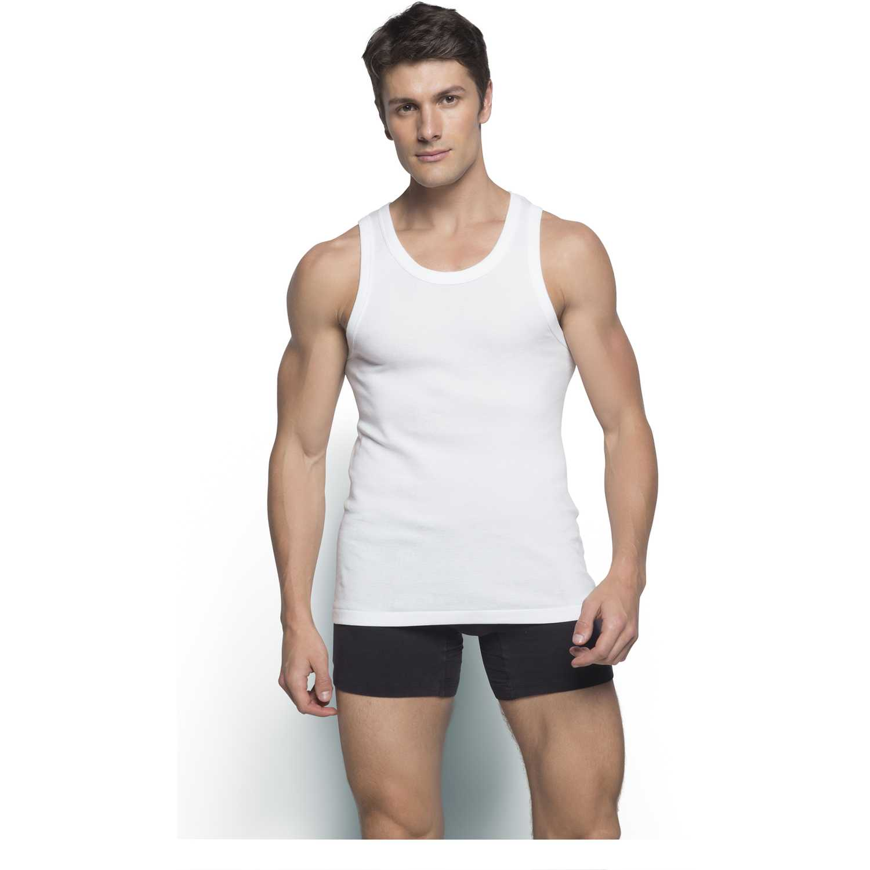 Kayser 40.12-bco Blanco Camisetas Internas