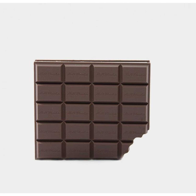 Jimis chocolate Marron Cuadernos de composición