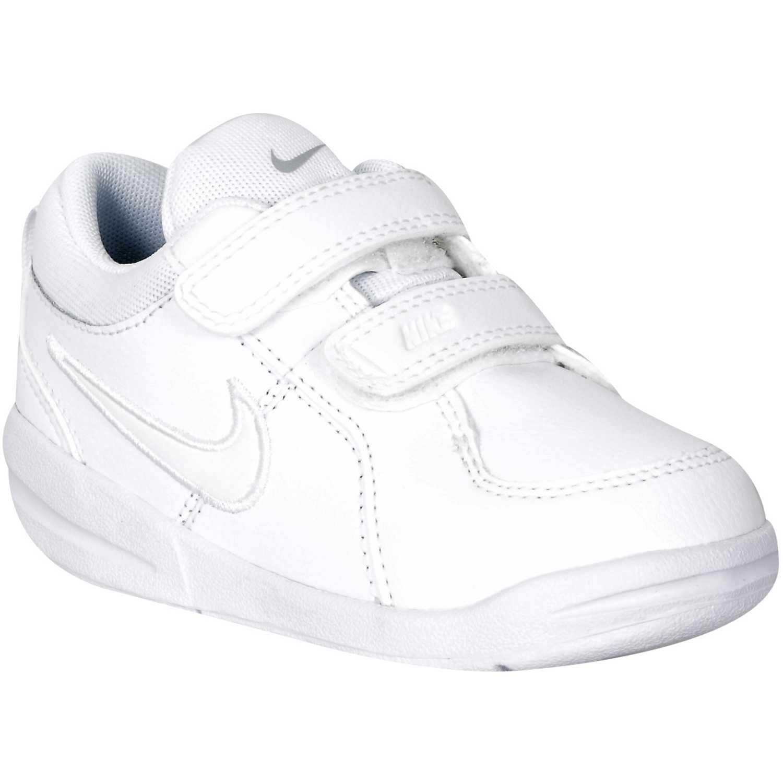 zapatillas nike blanca niño