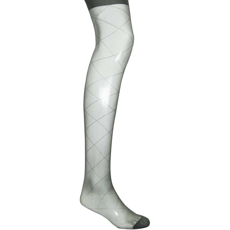 Kayser Pantys Nylon 101.12 GRIS Medias y panties