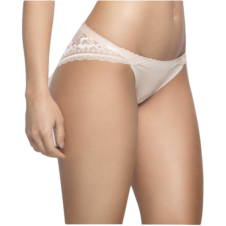 Kayser Bikini Microfibra 13.505 BEIGE Bikinis