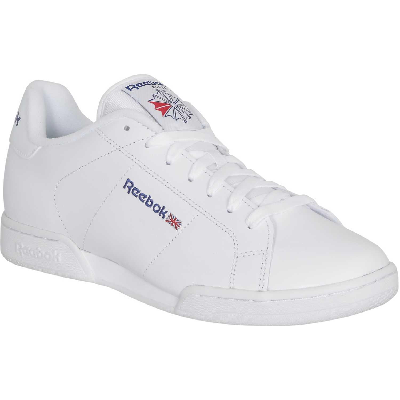 Reebok npc ii Blanco Walking