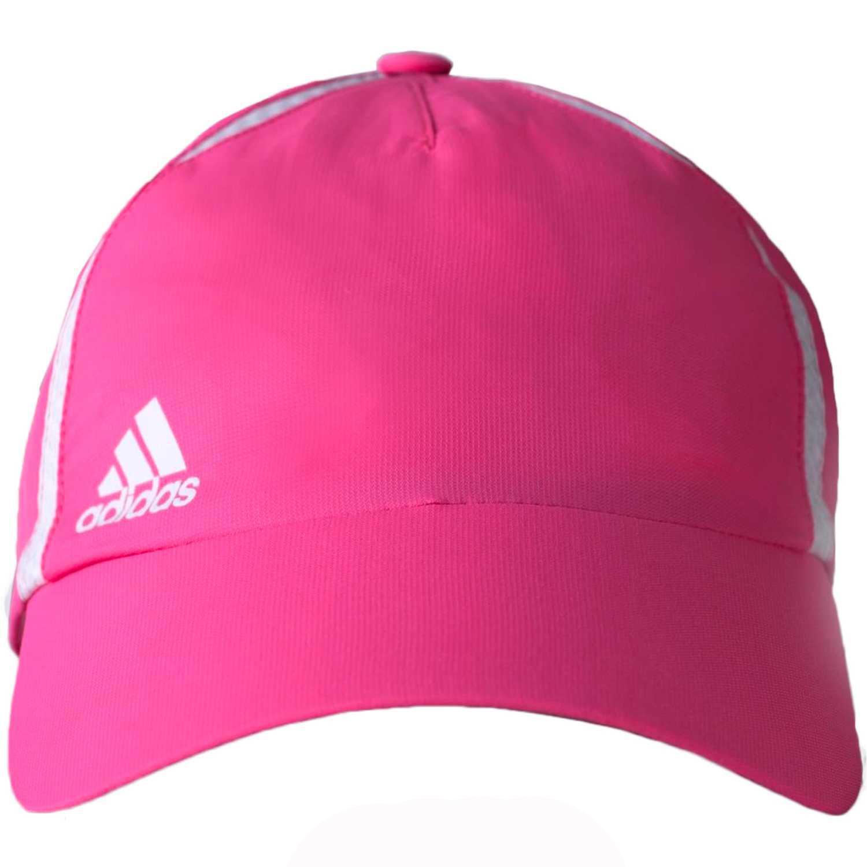 b3dd9d6c6ff3 Gorro de Mujer adidas Rosado clmco cap w | platanitos.com