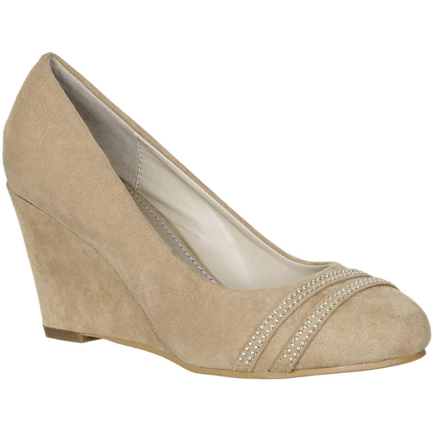 Platanitos cw 9123 Beige Estiletos y Pumps