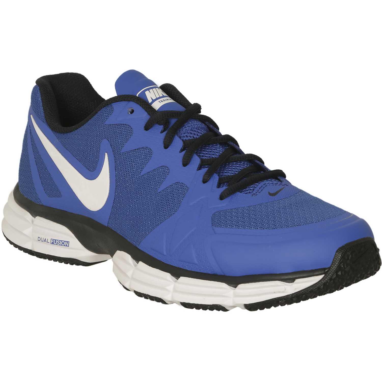 43594186ecbf Fiesta de Mujer Nike Azul dual fusion tr 6 | platanitos.com