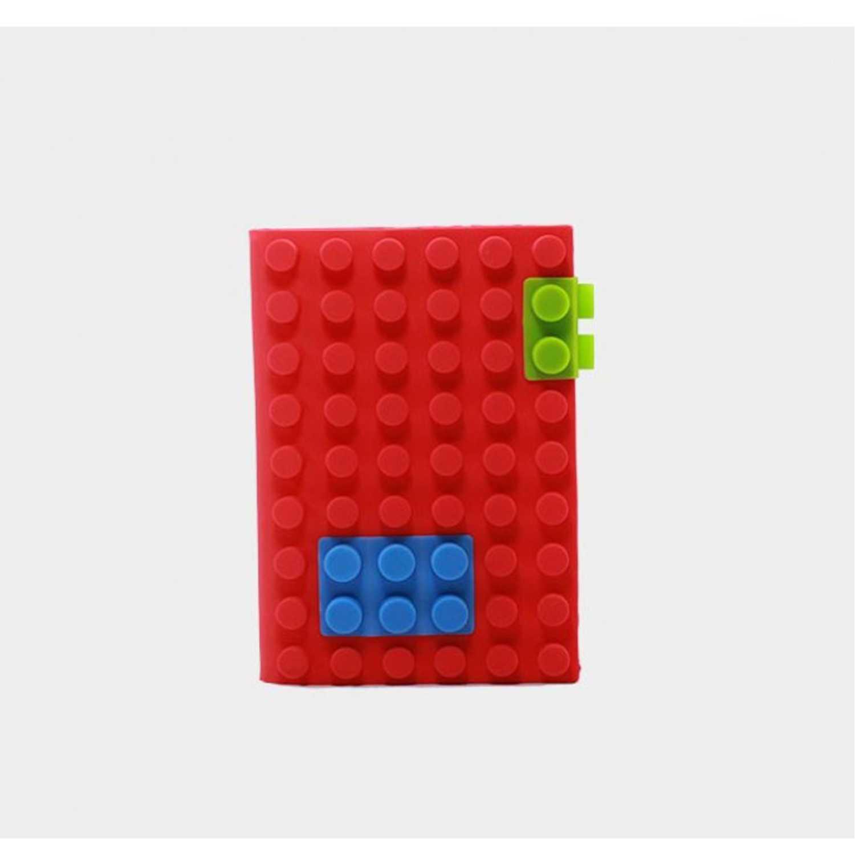 Jimis LEGO Rojo tabletas tabla