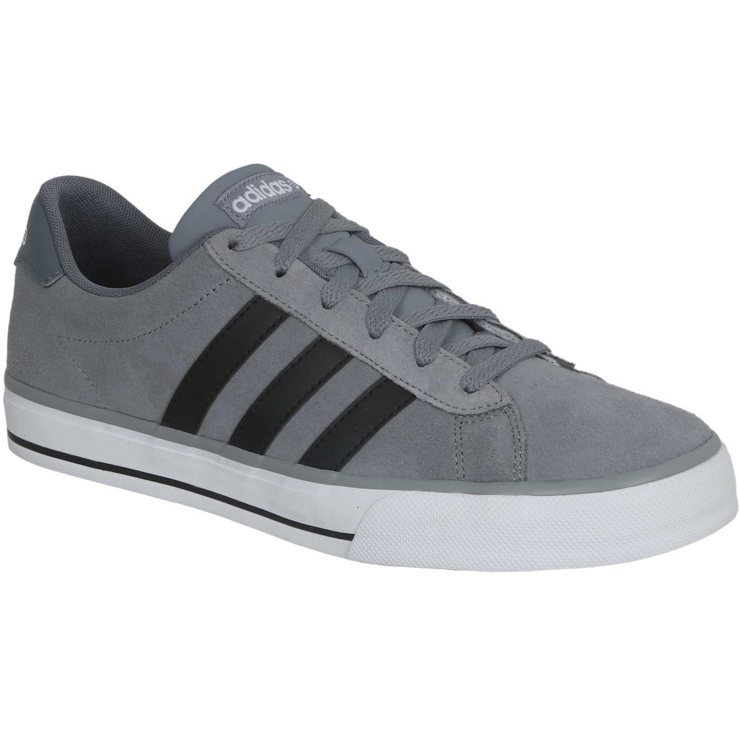 adidas neo hombre gris > Clearance shop