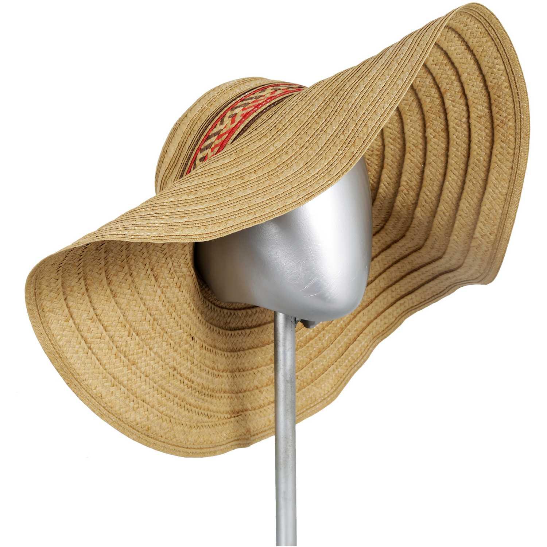 Platanitos Kj14-H015 Marron Sombreros de Vaqueros