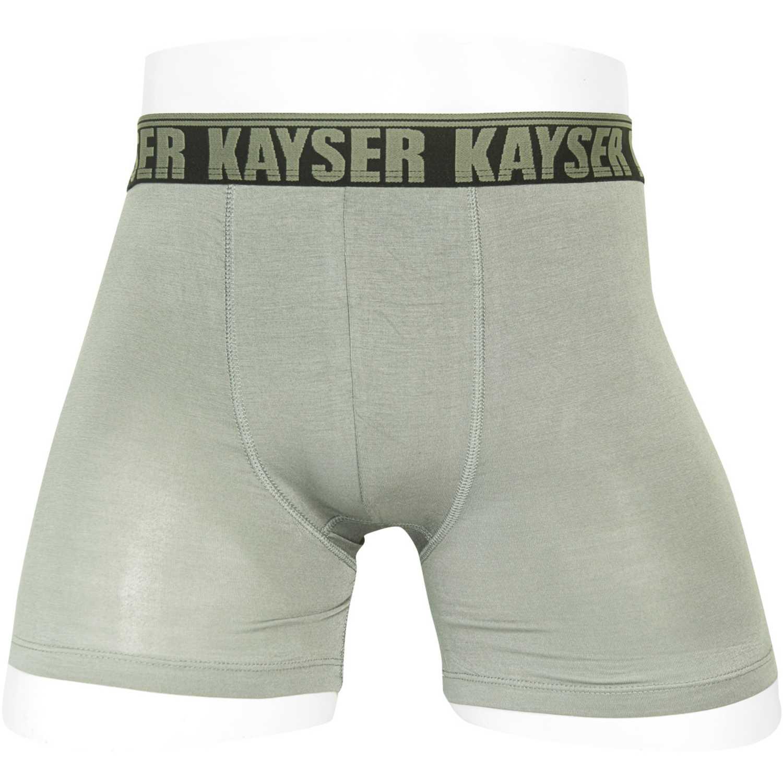 Kayser 93.36 Gris Boxers