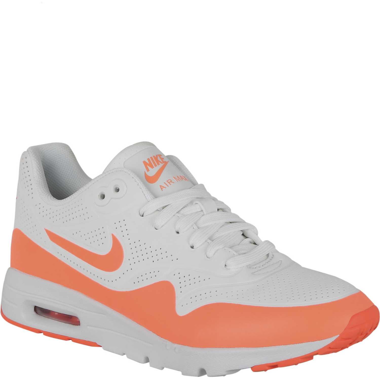 De Ultra Moire Nike Naranja Cuña Wmns Air 1 Mujer Blanco Max 8mwvN0On