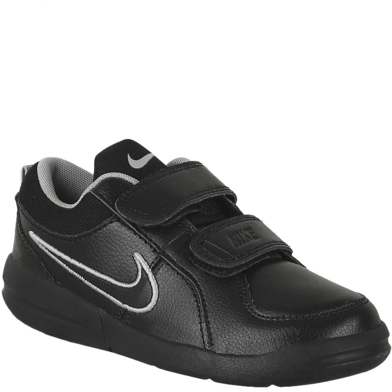 Nike pico 4 bpv Negro / negro Muchachos
