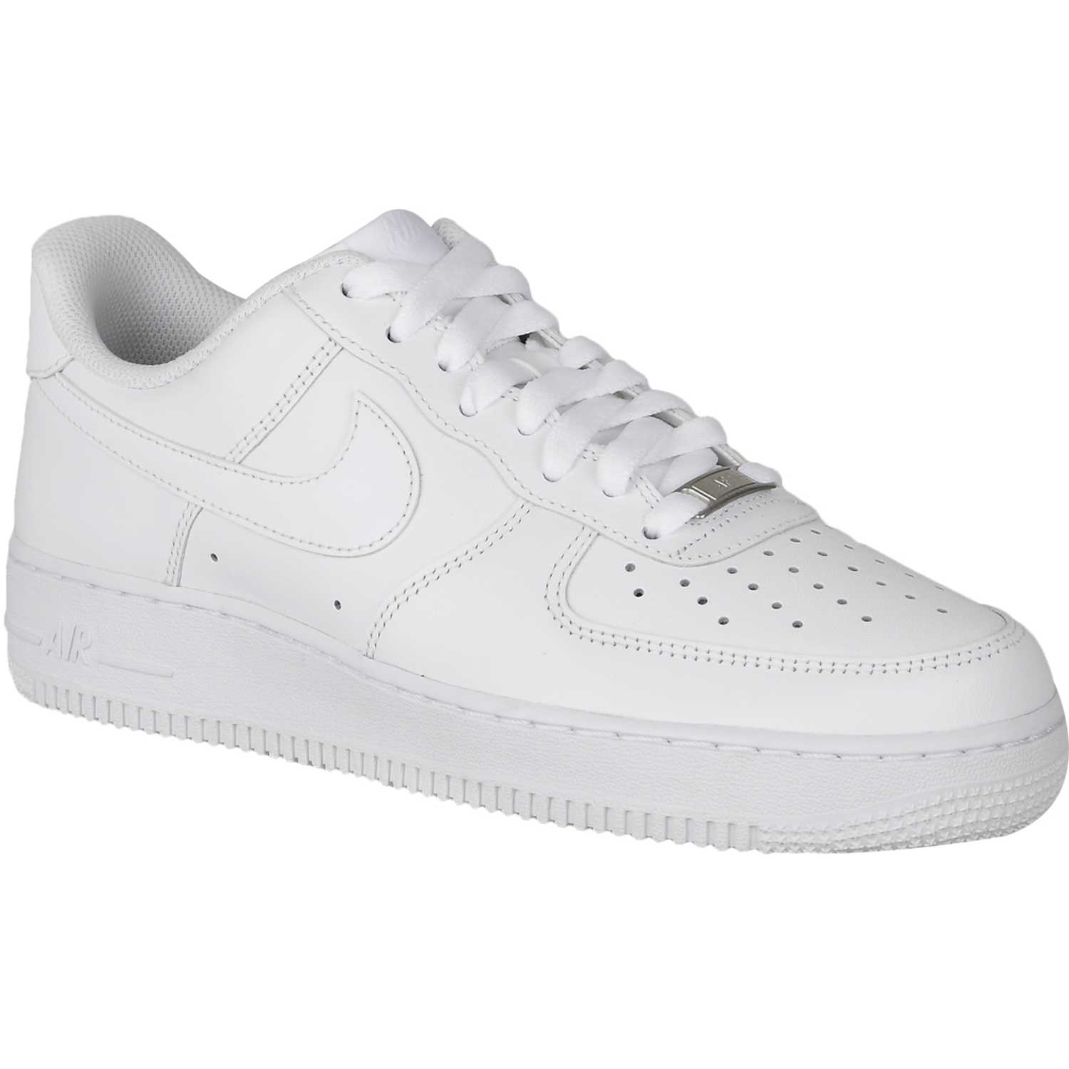 zapatillas blancas nike air force