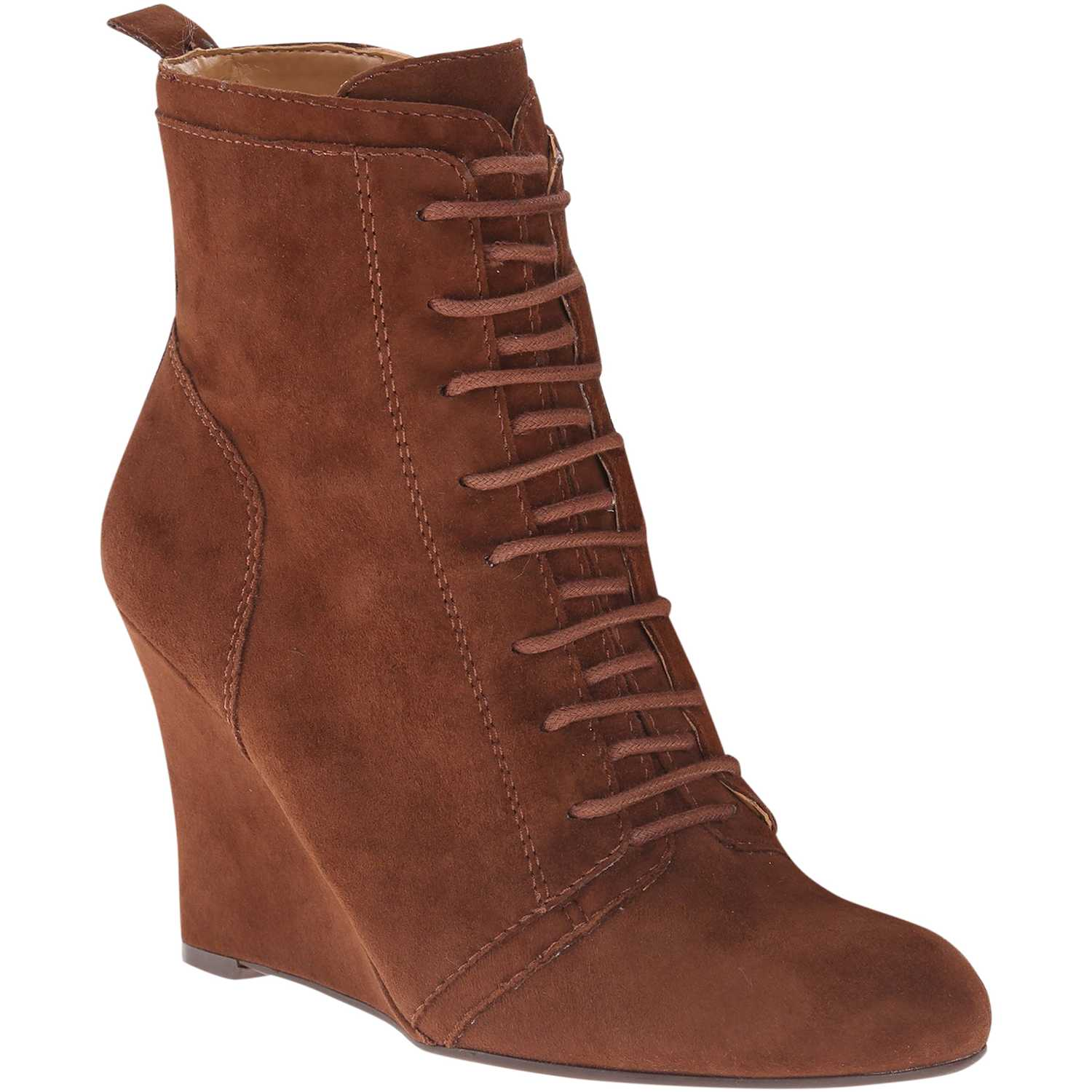 Nine West nwokeya Marron Botines