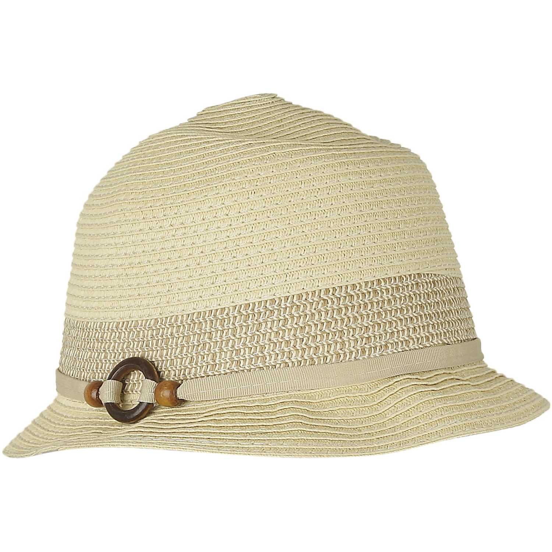Platanitos s81-16 Natural Sombreros de Vaqueros