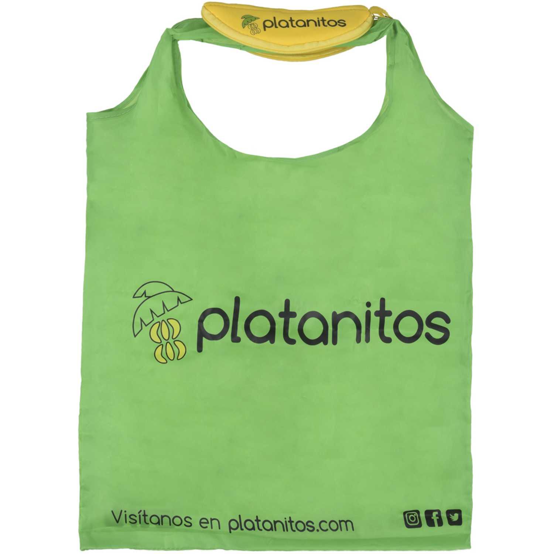 Platanitos bolsa banana Verde Bolsos Cruza Cuerpos