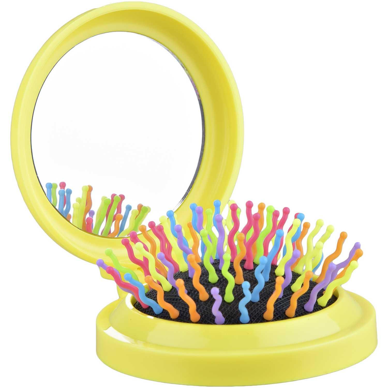 Platanitos nb-4001 Amarillo cepillos para el cabello