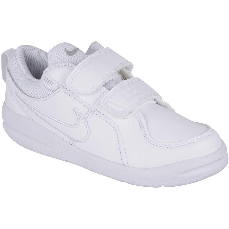 Nike 454500-104 Blanco Muchachos
