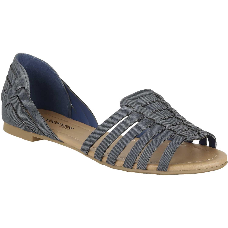Platanitos sf bluesky Azul Flats