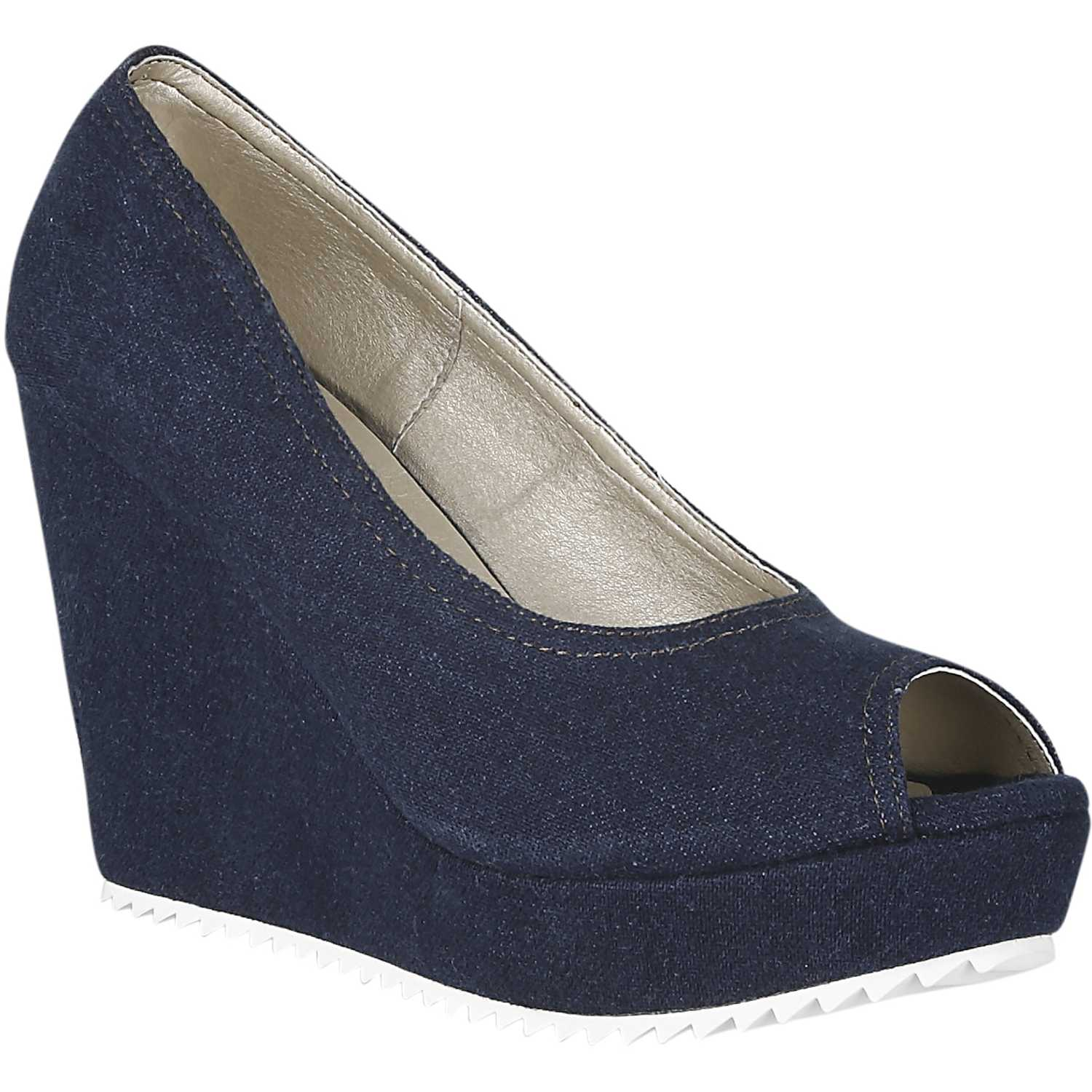 Platanitos cpw amy8 Azul Estiletos y Pumps
