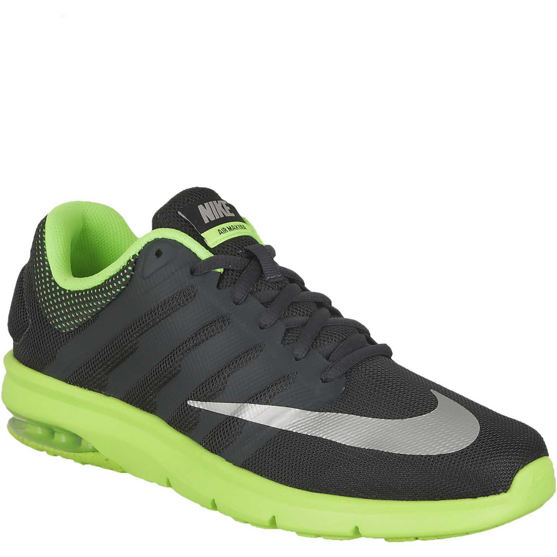 Nike air max era Negro verde Trail Running |