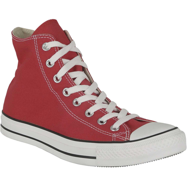 Converse ct as core hi Rojo Walking