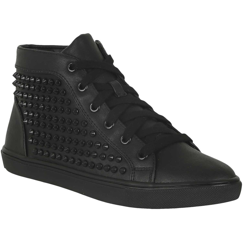 Steve Madden ivyyy Negro Zapatillas Fashion