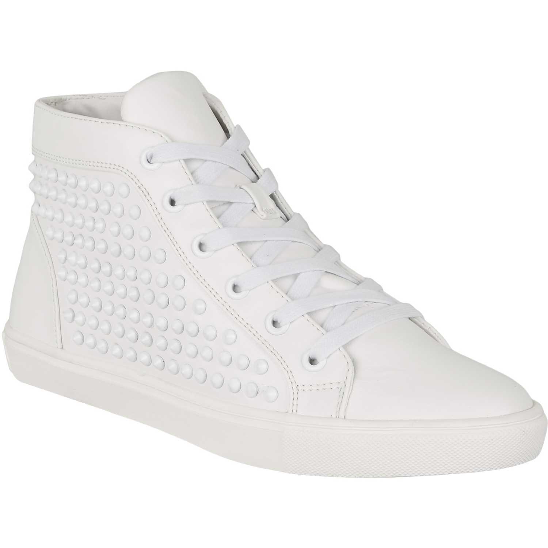 Steve Madden ivyyy Blanco Zapatillas Fashion