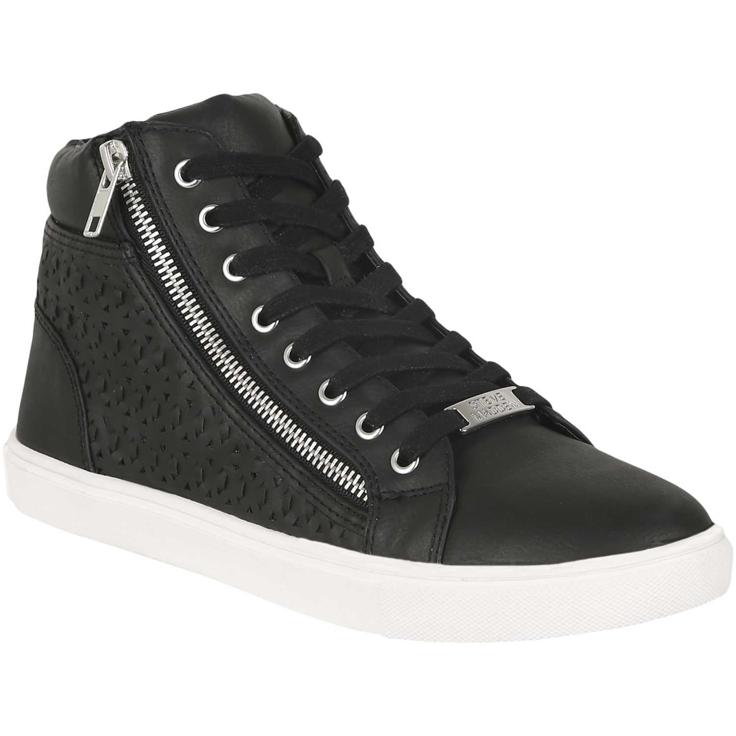 Steve Madden eiris Negro Zapatillas Fashion