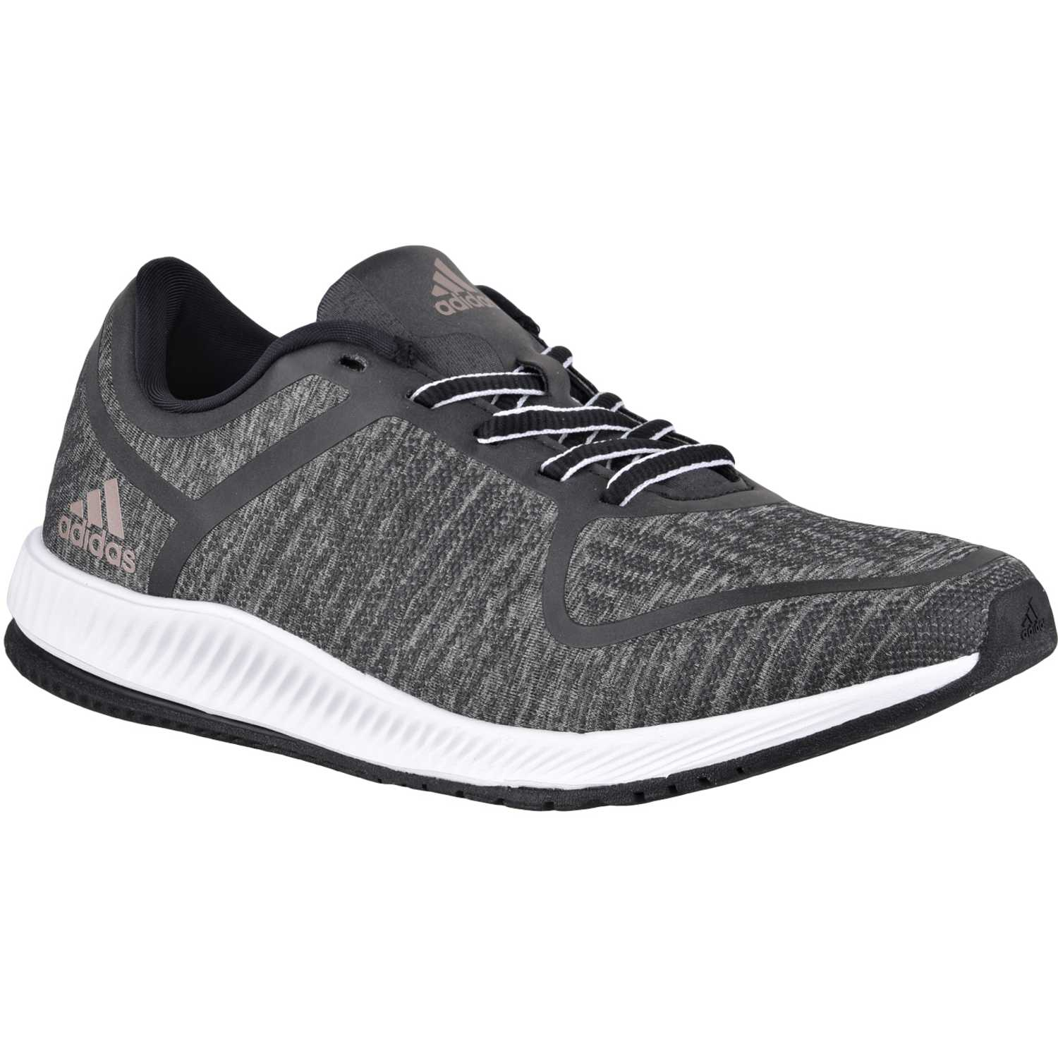 Adidas athletics b w Gris oscuro Mujeres