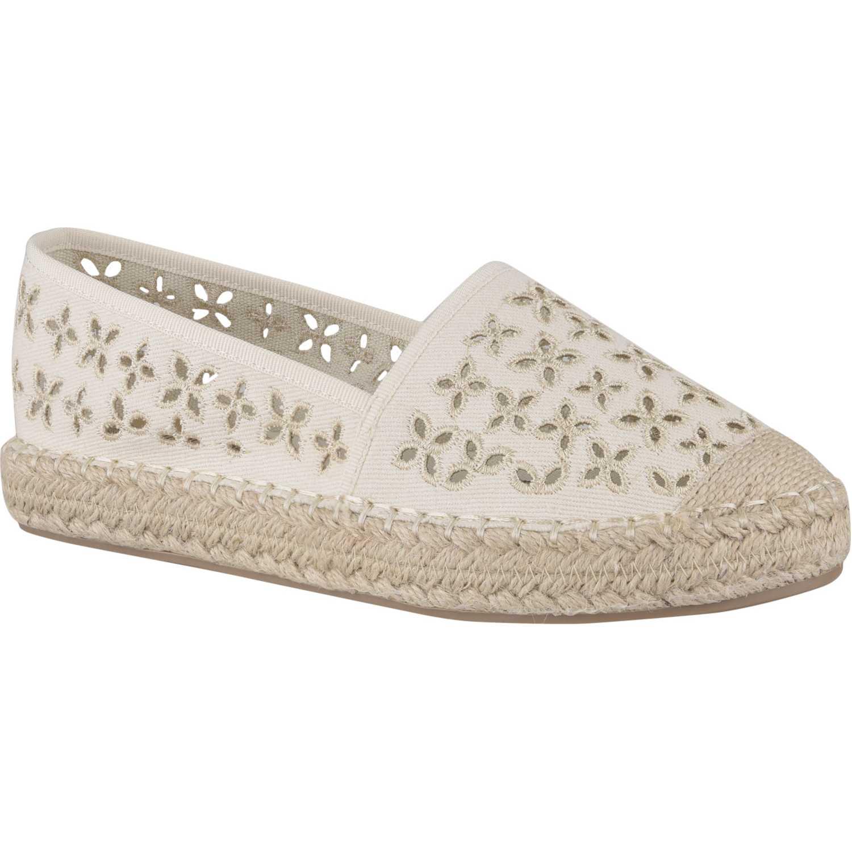Sandalias de Mujer Platanitos Beige a-1a04
