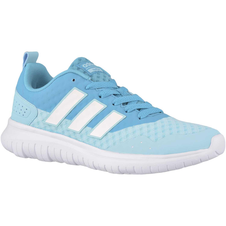 Opiniones Zapatillas Adidas neo para mujer cloudfoam lite