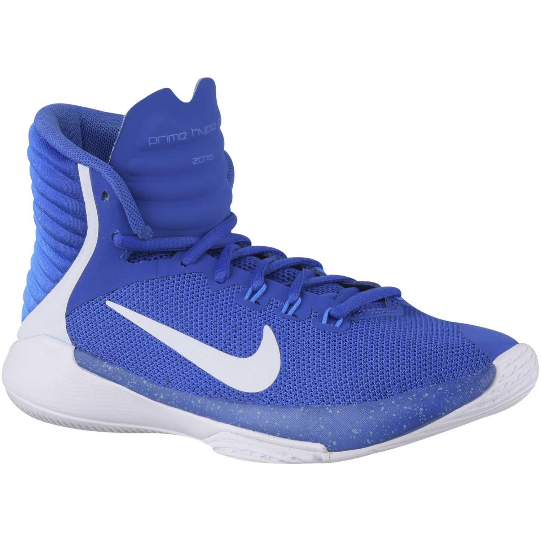 Accesorios de Boxeo de Hombre Nike Azulino / blanco prime hype df 2016 bg